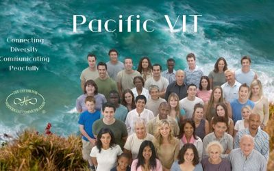 Pacific VIT (Virtual Intensive Training): a 10-day training with 5 CNVC Certified Trainers